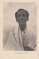 N°5906 R -cpa Type Abyssin (Irob) - Ethiopia