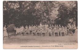 64. 935/ JURANCON - Préventorium Nid Bearnais - Jurancon