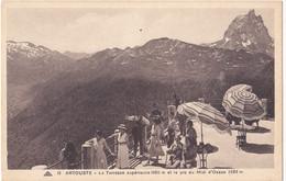 Artouste (64) - La Terrasse Supérieure Et Le Pic Du Midi D'Ossau - Unclassified