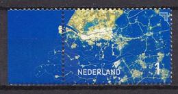 Nederland - Daan Roosegarde - Verlichting - Den Haag, Rotterdam, Brabant - MNH - NVPH 3347 - Unused Stamps