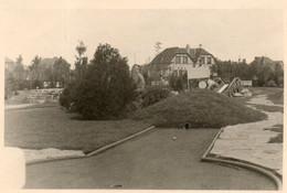 KNOCKE  ALBERT PLAGE    _   1950    _  10 OP 7  CM - Ohne Zuordnung