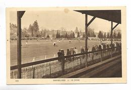25 - Montbéliard - Le Stade. Carte Animée - Montbéliard