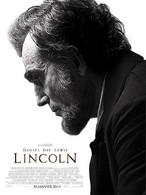 """Affiche De Cinéma Officielle """" LINCOLN """" Format 120X160cm - Afiches & Pósters"""