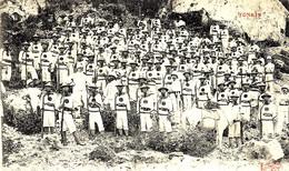 TNKIN - Tirailleurs Chinois ( Chinese Soldiers ) - China