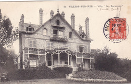 """Calvados - Villers-sur-Mer - Villa """"Les Bucailles"""" - Villers Sur Mer"""