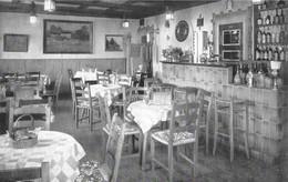 LUZERN → Hotel Des Alpes, Teilansicht Locanda Ticinese Anno 1945 - LU Lucerne