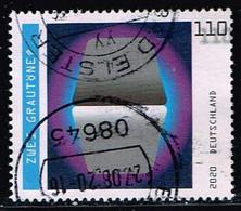 Bund 2020,Michel# 3536 O Optische Täuschungen - [7] Repubblica Federale