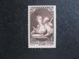 B). TB N° 446, Neuf XX . - Unused Stamps