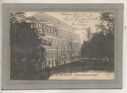 CPA -(91) RIS-ORANGIS -Mots Clés: Hôpital Johnstone Reckitt, Auxiliaire, Complémentaire, Militaire, Temporaire - 1916 - - Ris Orangis