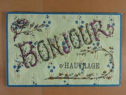Bonjour D'Hautrage - Saint-Ghislain