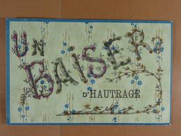 Un Baiser D'Hautrage - Saint-Ghislain