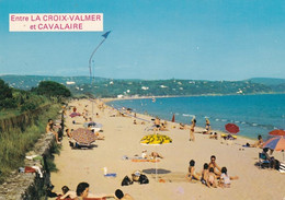 Entre La Croix Valmer Et Cavalaire - Cavalaire-sur-Mer