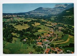 - CPM VINZIER (74) - Les Hameaux Mérou Chez Les Girard - Photo CIM 4309 - - Andere Gemeenten