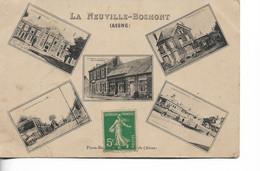 LA NEUVILLE BOSMONT - Multivues - Sonstige Gemeinden