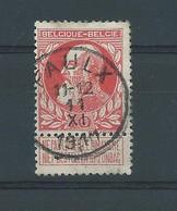 N° 74 OBLITERE FAULX - 1905 Grosse Barbe