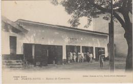 DAHOMEY - PORTO NOVO - MAISON DE COMMERCE - Naoum & Fils - Dahomey