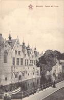 Brügge - Palais Du Franc 1915 - Brugge