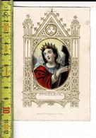 KL 7665 - STE HELENE - Devotion Images
