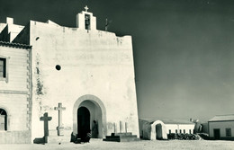 Formentera Eglise Saint Francisco - Formentera
