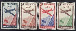 Réunion Poste Aérienne N° 2  -5  * - Luchtpost