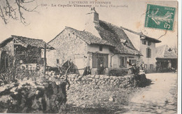 15 LA CAPELLE VIESCAMP   LE BOURG - France