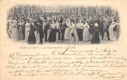 Paris La Nuit - Le Casino De Paris - 1902 - Frankrijk