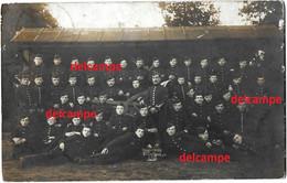 Orginal Photo Belgische Vestingsartillerie Soldaten Vesting Merksem Foto Francois Vaartstraat Antwerpen Fort Fortenesse - 1914-18