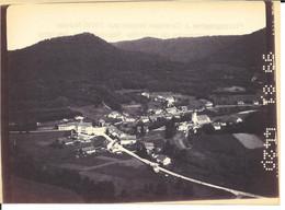 88 - Vosges - Taintrux - Epreuve J Combier - Other Municipalities