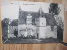 Bleves - Chateau Courpotin - Autres Communes