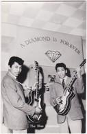 Pf. THE BLUE DIAMONDS - Cantanti E Musicisti