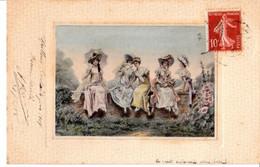 BONNE ANNEE 1909 - Andere