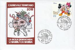 Repubblica - Usato - 90 Anni Di Topolino 2017 - - 2011-...: Gebraucht