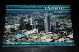 17971-                CHARLOTTE, NORTH CAROLINA - Charlotte