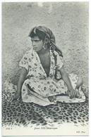 CPA ALGERIE / JEUNE FILLE MAURESQUE / NEUVE - Mujeres