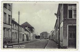 Z02 - Assche - Gentschen Steenweg / Chaussée De Gand - Asse