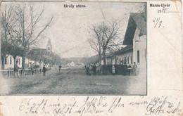 Ocna Mureș, -  Marosújvár,   1900 ,   Alba  , Gyulafehérvár - Rumänien