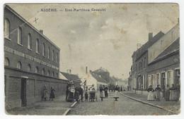 Z02 - Assche - Sint-Martinus Gesticht - Asse