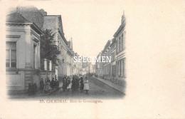 39 Rue De Groningue - Courtrai - Kortrijk - Kortrijk