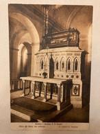 Gubbio Basilica Di San Ubaldo, Viaggiata Per Il Cardinale Giovanni Battista Rocca Arcivescovo Di Bologna. - Perugia