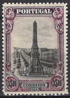 Portugal 1926. Mi.Nr. 403  * MLH - 1910 - ... Repubblica