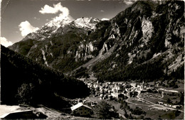 St. Niklaus (46355) * 13. 8. 1969 - VS Valais