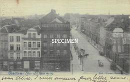 Rue De Tournay -  Courtrai - Kortrijk - Kortrijk