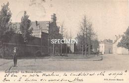 La Maison D'arrêt -  Courtrai - Kortrijk - Kortrijk