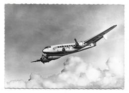 AVIATION : SO 161 Languedoc En Vol N° 3286 - 1946-....: Modern Tijdperk