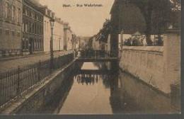 30 09/  36//       DIEST  RUE WEDERBROEK 1910 - Sin Clasificación