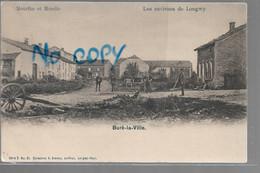 54 BURE LA VILLE  KREMER E 31 - Francia