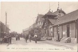 Env De Gérardmer - Col De La Schlucht - Le Tramway Munster - Gerardmer