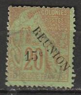 Réunion N° 30 - Gebruikt