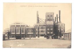(28006-62) Harnes - Mines De Courrières - Centrale Electrique - Harnes