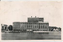 YAINVILLE (76.Seine Maritime) Nouvelle Centrale - 23 Janvier 1950 - Altri Comuni